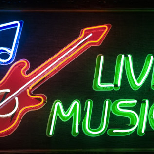 Check Out Our Upcoming Live Music Events At Our Bethoud, CO Location!